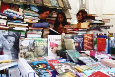 Feria de Libro de Jauja