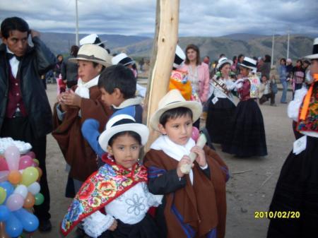 Cortamonte Huarancayo