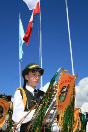 Desfile Jauja
