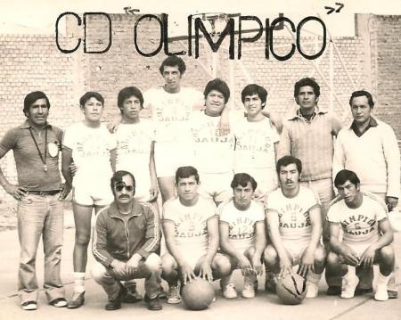 Club Olímpico de Jauja