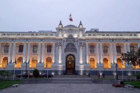Poder Legislativo del Perú