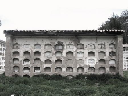 Cementerio de Jauja