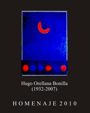 Homenaje a Hugo Orellana Bonilla