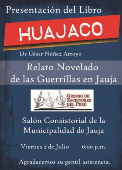 Huajaco