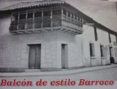 Balcon de Jauja