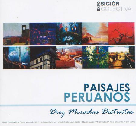 Jauja en Paisajes Peruanos
