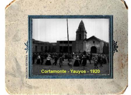 Cortamonte 1920