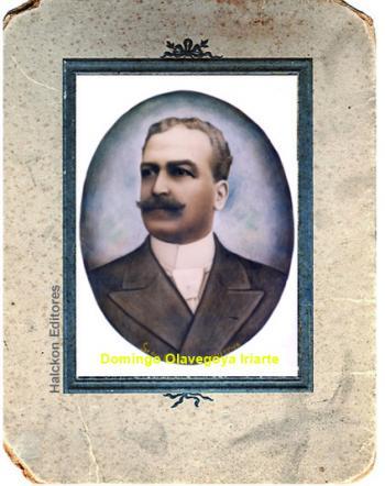 Domingo Olavegoya