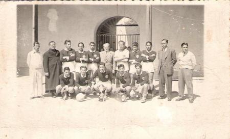 San José de Jauja