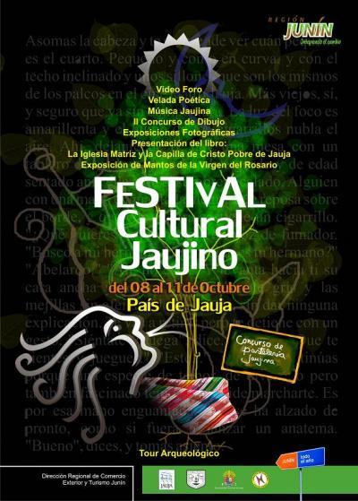 Festival Jaujino