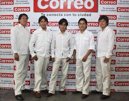Raices de Jauja Peru