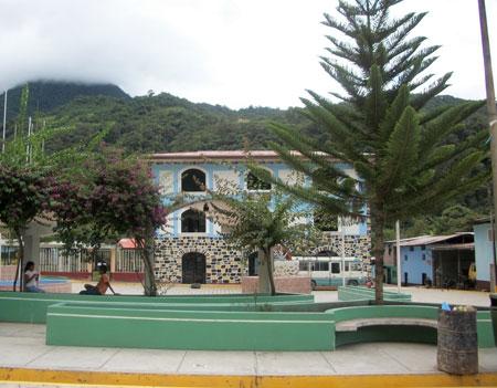 Monobamba