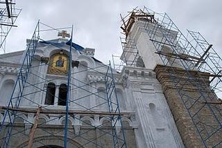 Iglesia Matriz de Jauja