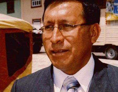 Anselmo Gago