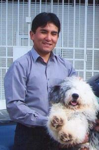 Vlady Núñez