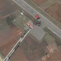 Aeropuerto de Jauja
