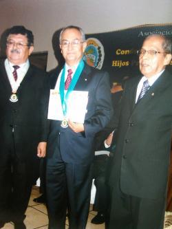 Hilario Valladares