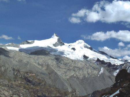 Nevado de Pariaccaca