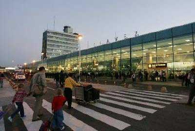 Aerolinea nacional