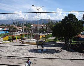 Huaripampa