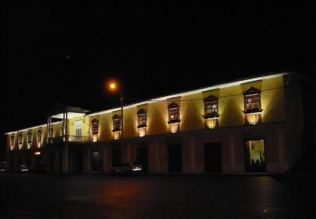 Municipaliad de Jauja