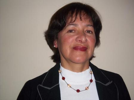 Ida Solís