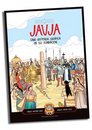 Jauja, Primera Capital del Perú