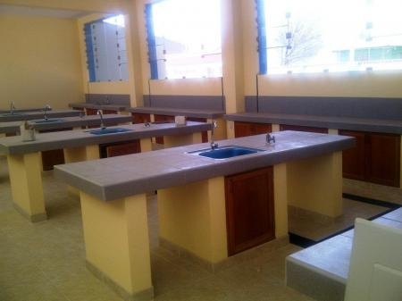 Colegio San José de Jauja