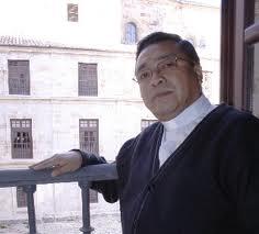 Padre José Chuquillanqui
