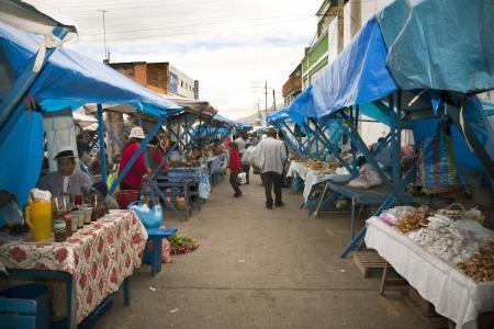 Feria de Jauja