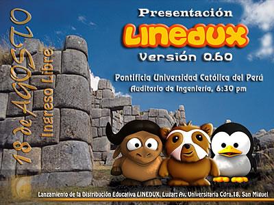 Linedux