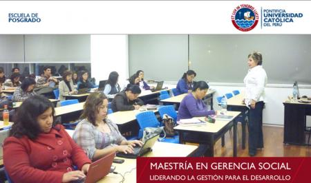 Conferencia Mg. Mery Gallego