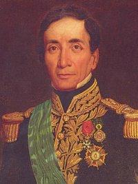 Mariscal Andrés de Santa Cruz
