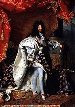 Luis XIV: arquetipo de los reyes absolutistas