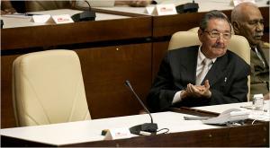 ¿Raúl Castro enfrentando la soledad del poder?