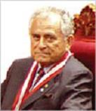 Carlos Vela Marquillo, miembro del JNE. Fuente: www.jne.gob.pe