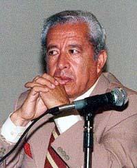 Juan Paredes Castro, editor de opinión y política de El Comercio