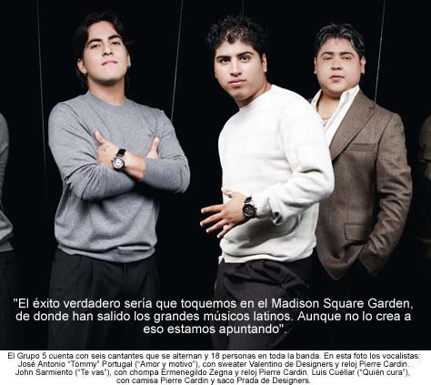 Fuente: revista Cosas