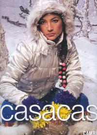 Magaly Solier en catálogo de Saga