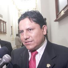 Congresista Elías Rodríguez Zavaleta. Fuente: http://solidonorte.com