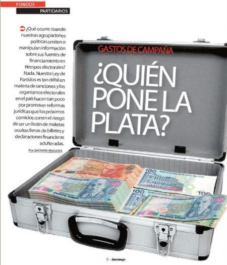 Fuente: DOMINGO del diario La República, 21 de marzo de 2010