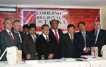 Presidentes Regionales. Fuente: www.inforegion.pe