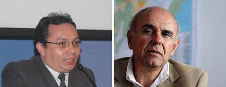 Carlo Magno Salcedo vs. Nicolás Lynch