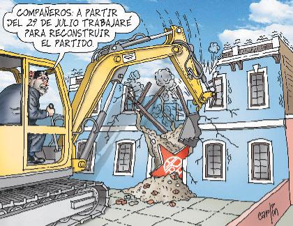 Fuente: diario La República