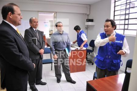 Fuente: Diario Correo, Lima, 16 de mayo de 2012