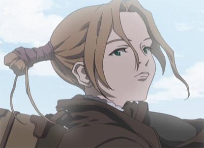Robin Sonriente