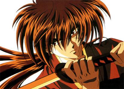 Kenshin Close-Up