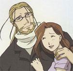 Mama y Papa