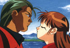 Momiji & Kusangi