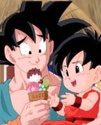 Abuelo Goku